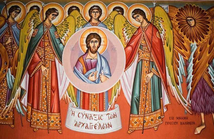 The Seven Archangels, Their Meanings and Their Value to Us